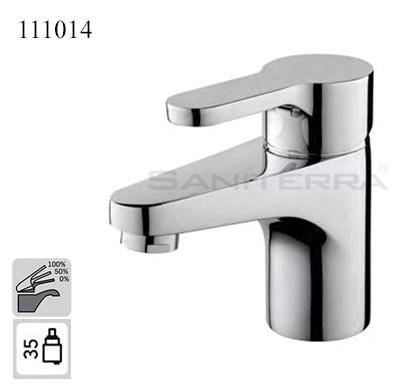 111014 Single Lever Basin Mixer EKO
