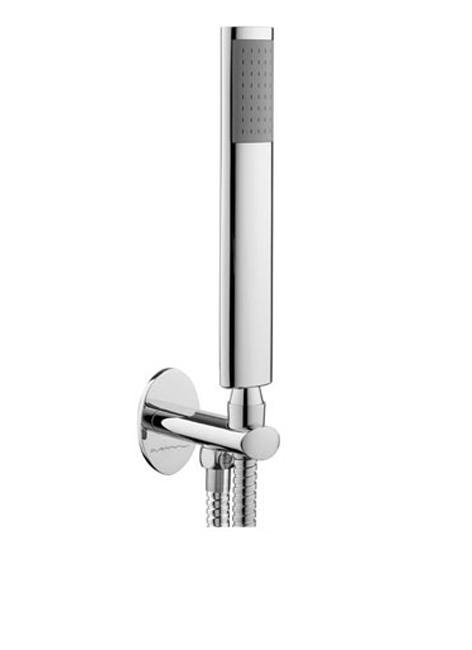 #161011 Concealed Hand Shower OVAL