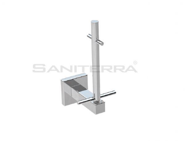 #54201110 Brass Spare Roll Holder PLAN